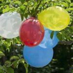 ballongpilkastning