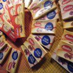 chokladlotteri